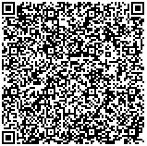 QR Code des Impressums